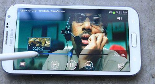 Samsung Galaxy Note II ya ha vendido 1 millón de unidades en Corea del Sur
