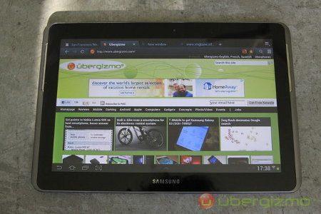 Samsung Galaxy Tab 3, un nuevo tablet de muy bajo costo