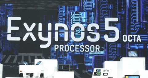 Samsung anuncia su chip Exynos de 8 núcleos