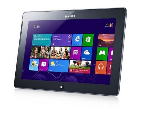 Samsung deja de producir tablets Windows RT