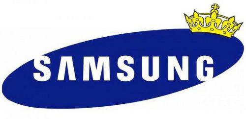 Samsung vende más smartphones que Apple y Nokia juntos
