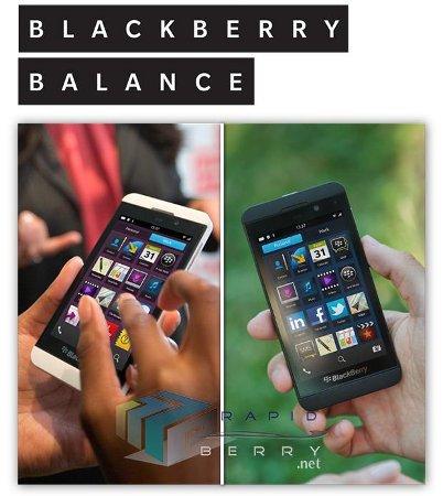 Se filtran imágenes promocionales de BlackBerry 104