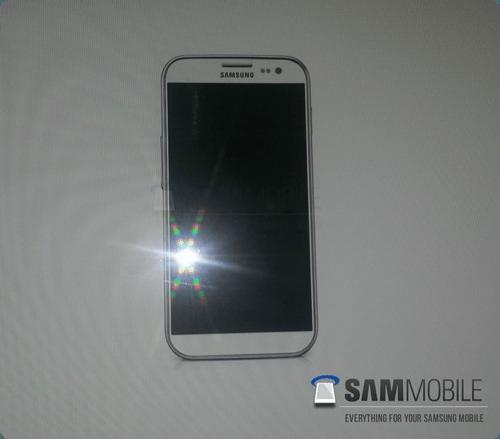 Será este el Samsung Galaxy S IV
