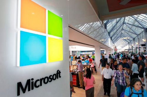 Windows 8 ya lleva vendidas 60 millones de licencias