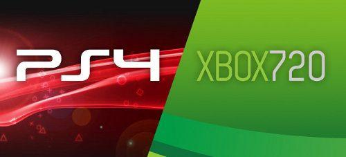 Xbox 720 y PlayStation 4 podrían ser lanzadas en los próximos meses por $350 dólares
