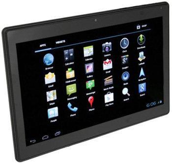 Zenithink C94, nuevo tablet Android 4.0 de gama media