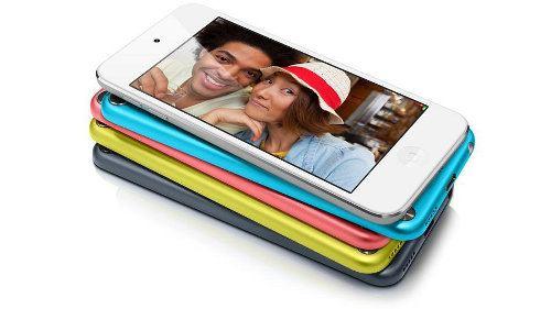 iPhone 5S podría ser lanzado en distintos colores y tamaños