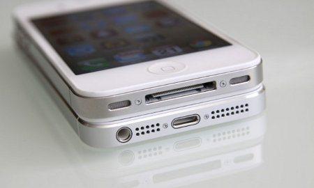 iPhone cada vez menos popular entre los adolescentes