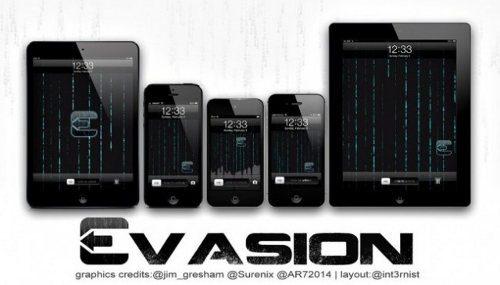 7 millones de dispositivos iOS 6 desbloqueados gracias a Evasi0n