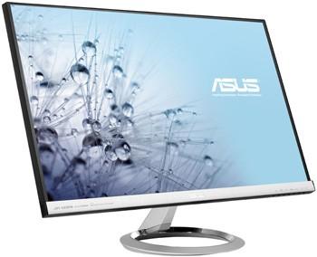 ASUS MX279H, un nuevo monitor Full HD de 27 pulgadas