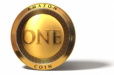 Amazon presenta Coin, su nueva moneda