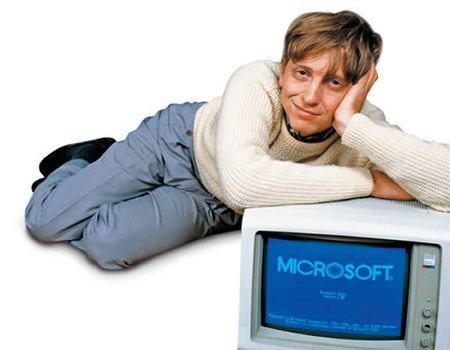 Apple pierde popularidad entre los jóvenes mientras que Microsoft la gana