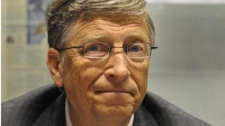 Bill Gates no está satisfecho con las innovaciones de Microsoft