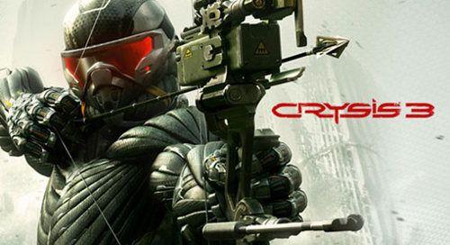 Crysis 3 – The Hunt Is On, nuevo avance