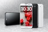 El LG Optimus G Pro tendrá una pantalla de 5 pulgadas