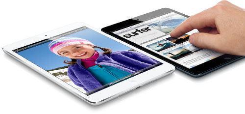 El iPad podría ser rediseñado y en abril se presentaría el nuevo modelo