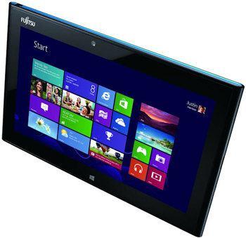 Fujitsu ARROWS Tab Q582, un nuevo tablet Windows 8 bastante poderoso