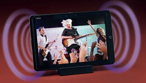Fujitsu FAR70B, un nuevo tablet Android 4.0 de alto rendimiento