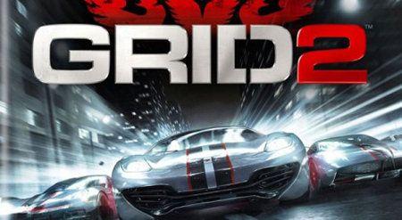 Nuevo avance de GRID 2