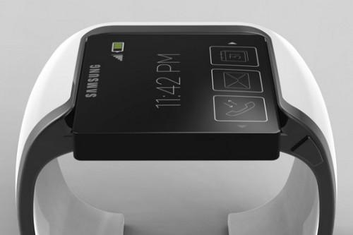 Galaxy Altius, el posible smartwatch de Samsung