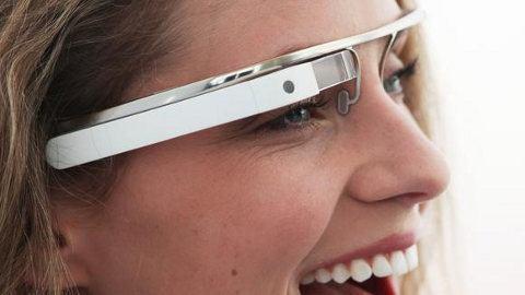Google planea lanzar las Glass este año por menos de 1500 dólares