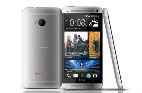 HTC One, detalles oficiales del nuevo smartphone