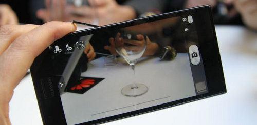 Huawei Ascend P2 anunciado oficialmente