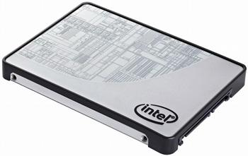 Intel lanza nuevo disco SSD de 180GB