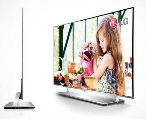 LG Display hace una gran inversión en el futuro de las pantallas OLED