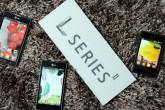 LG actualiza su línea Optimus L