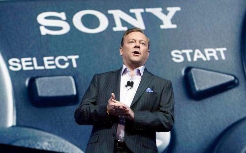 La PS4 podría costar menos de 600 dólares según el CEO de Sony para América