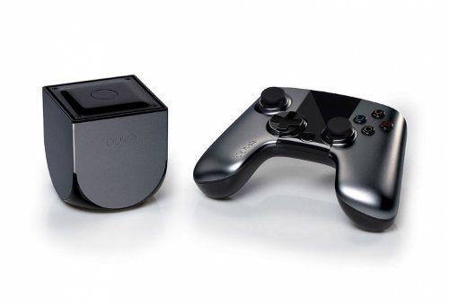 La consola Ouya saldrá a la venta en junio por $100 dólares