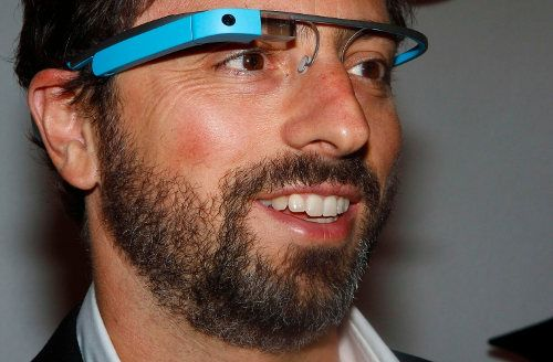 Las Google Glass podría acabar con la adicción por los sma
