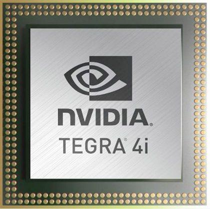 Nuevo Nvidia Tegra 4i