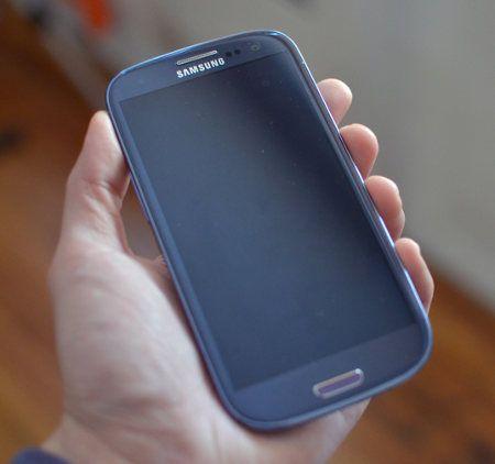 Samsung Galaxy S IV podría ser presentado el próximo mes