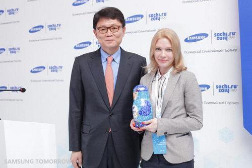Samsung Galaxy S IV podría ser presentado en Rusia