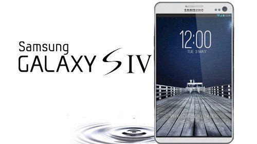 Samsung Galaxy S IV resumen de rumores