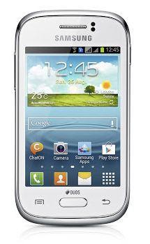 Samsung Galaxy Young y Galaxy Fame, dos nuevos móviles para jóvenes