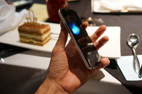 Se filtra el Nexus 4 de color blanco2
