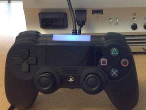 Se filtra el control de la PS4