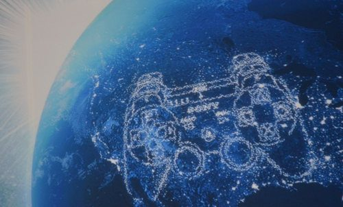 Todos los juegos de PS4 estarán disponibles como descargas digitales