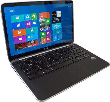 Un vistazo al nuevo modelo de la Dell XPS 13