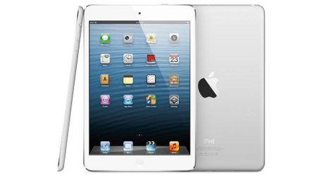 iPad Mini ya no tiene problemas de escasez