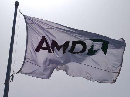 AMD dice que sus APUs son mejores que los procesadores de Intel
