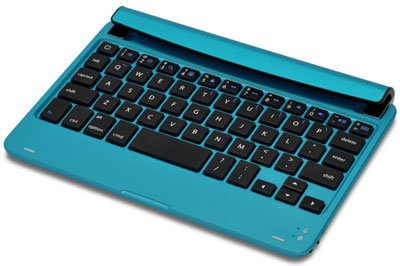 BooKey Pro, un genial teclado Bluetooth para el iPad Mini