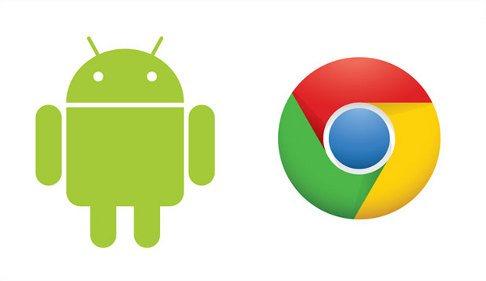 Chrome y Android seguirán siendo productos separados