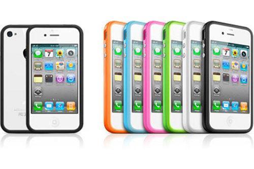 El iPhone barato tendrá una pantalla de 4 pulgadas y estará disponible en varios colores