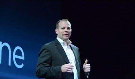 El presidente de HTC habla sobre el evento de presentación del S IV