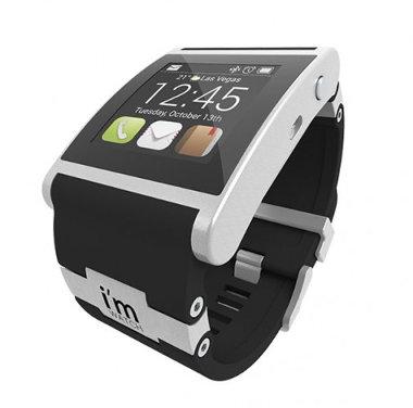 I'm Watch, el primer y auténtico smartwatch