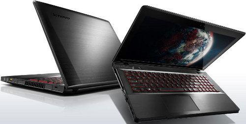 IdeaPad Y500, lo nuevo de Lenovo
